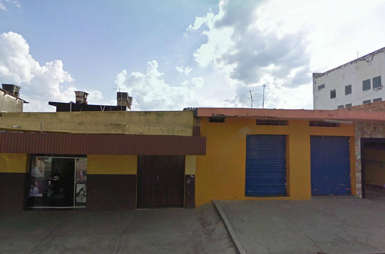 Claude Closky, Screen Shot, 1061 Rua Dona Judith de Morais E Barros, Belo Horizonte - Minas Gerais, Brasil