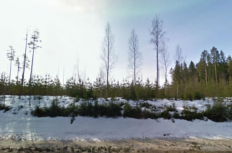Claude Closky, Screen Shot, 1282 Jyväskyläntie, Keuruu, Suomi (2)