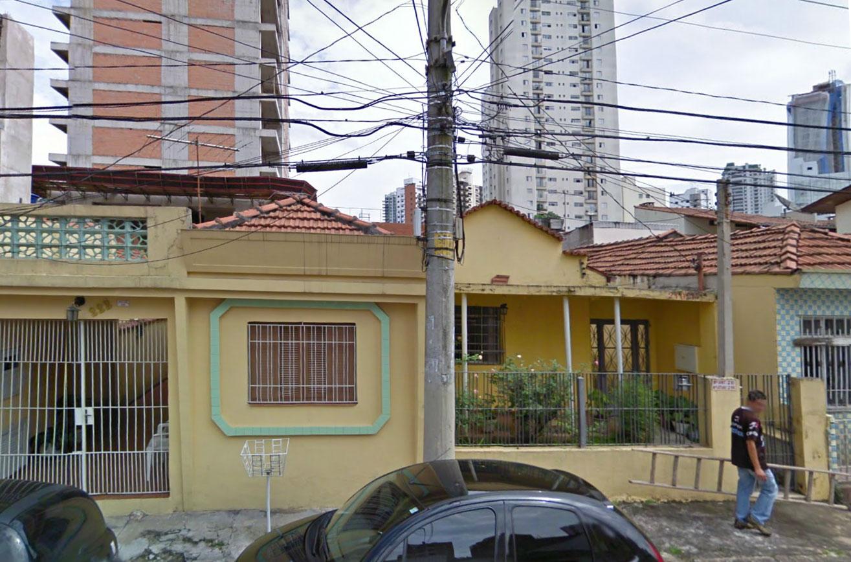 Claude Closky, Screen Shot, 209 Rua Nélson de Godói Pereira, São Paulo, Brasil