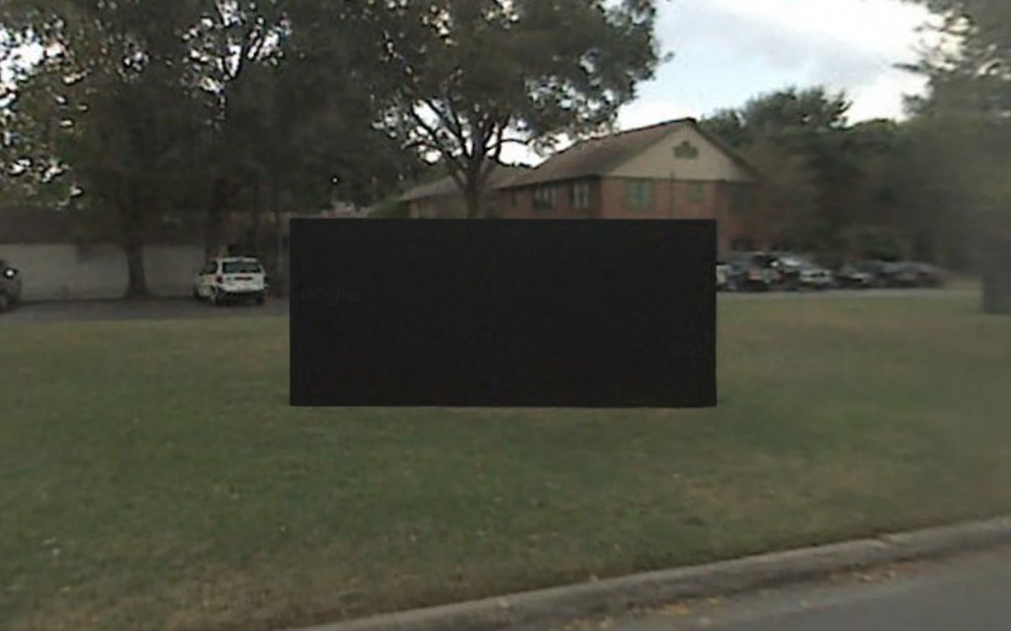 Claude Closky, Screen Shot, 4106 Loretto Drive, Houston, Texas, United States, Tony Smith , New Piece, 1966