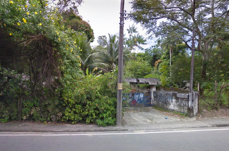 Claude Closky, Screen Shot, 4597 Estrada do Mato Alto, Rio de Janeiro, Brasil