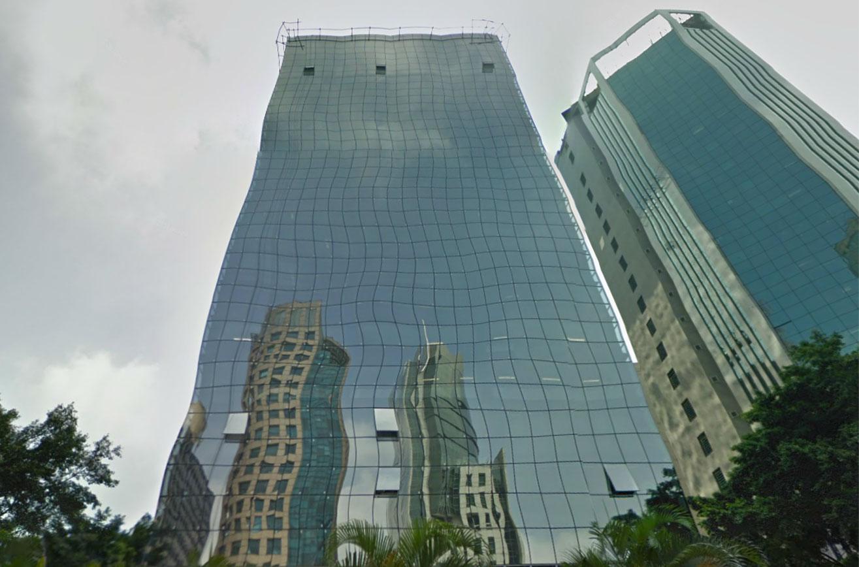 Claude Closky, Screen Shot, Avenida Paulista, Sao Paulo, São Paulo, Brazil
