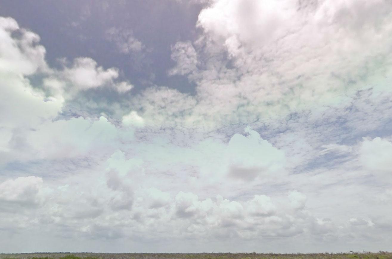 Claude Closky, Screen Shot, Rafael E. Melgar, Quintana Roo, México